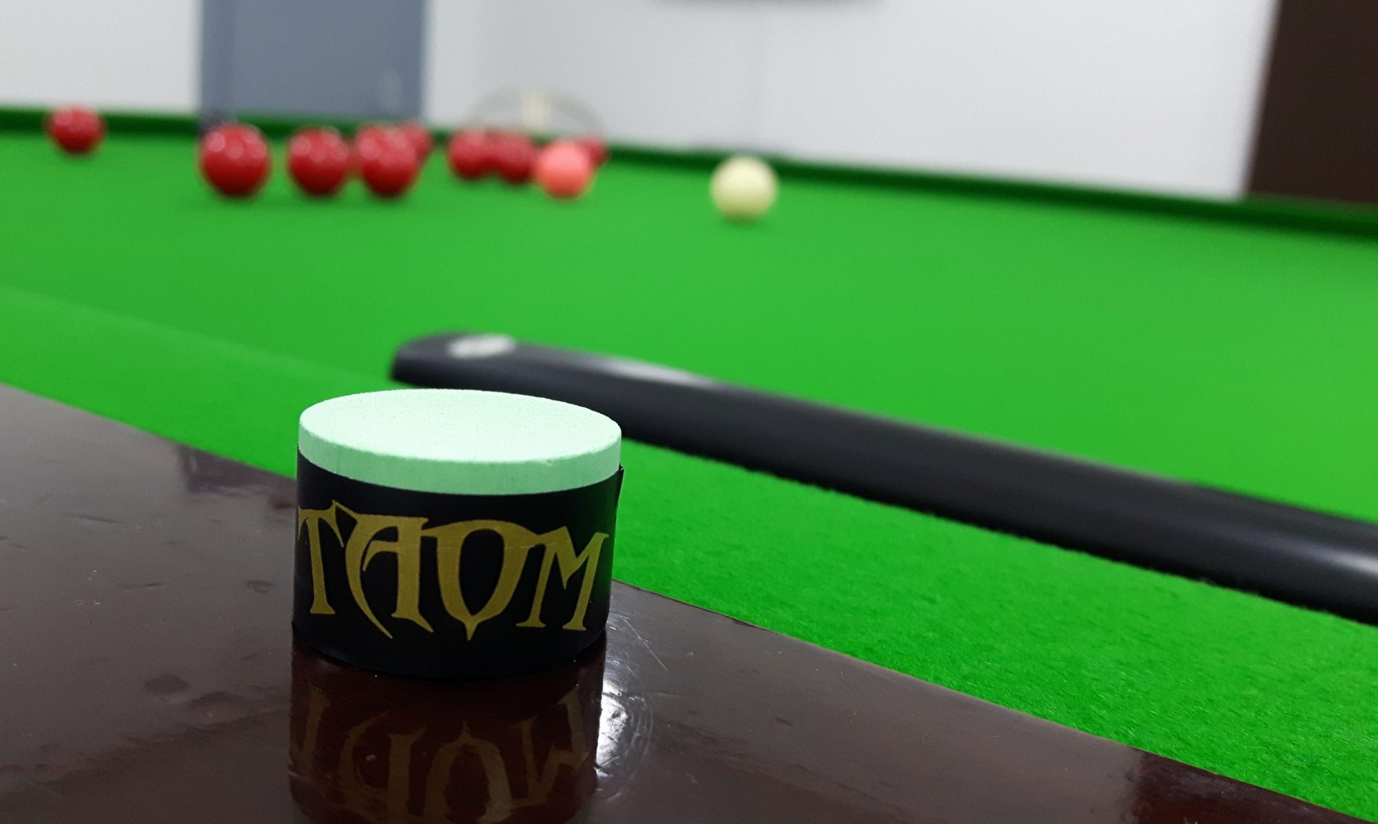 My Snooker Room